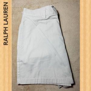 Ralph Lauren Women's Shorts Pants in color Cream